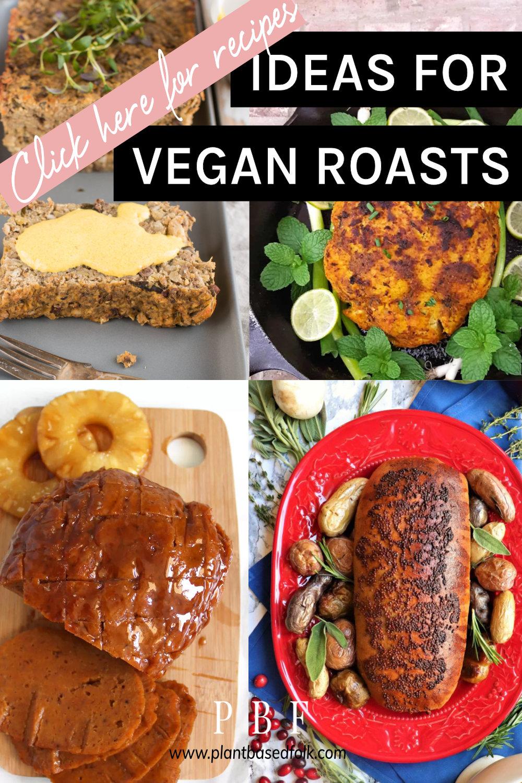 Vegan Roast Recipes