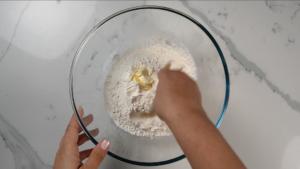 damper recipe step 1