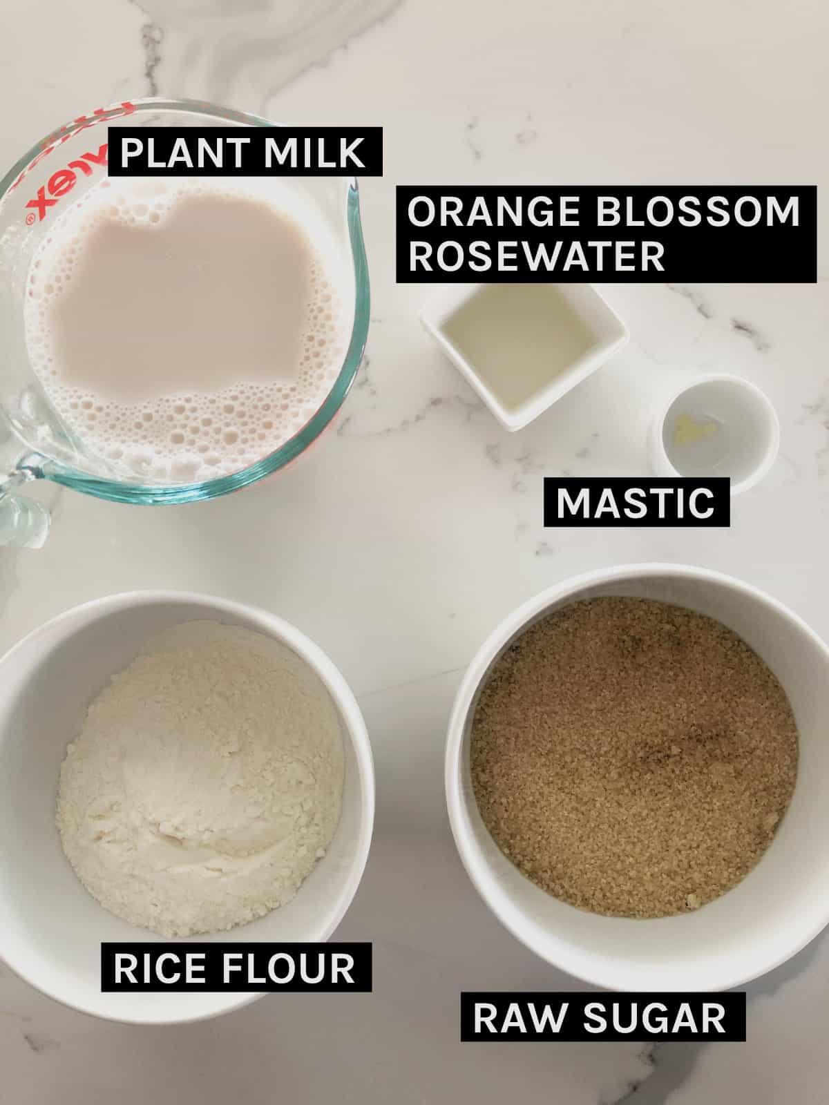 Muhalabi ingredients